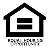 Equal Housing Opportunity - Fair Housing logo