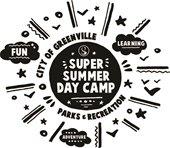 Super Summer Day Camp Logo