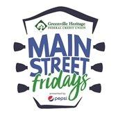 Main Street Fridays