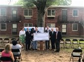 Launch of the Greenville Housing Fund - September 2018