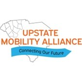 Upstate Mobility Alliance Logo