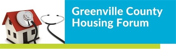 Greenville County Housing Forum