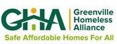 Greenville Homeless Alliance logo