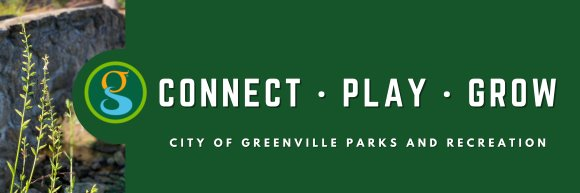City of Greenville Parks and Recreation