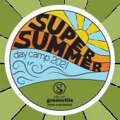 Super Summer Day Camp 2021