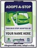 Adopt-A-Stop Sign