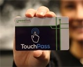 TouchPass Card