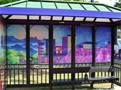 Bus Shelter Contest