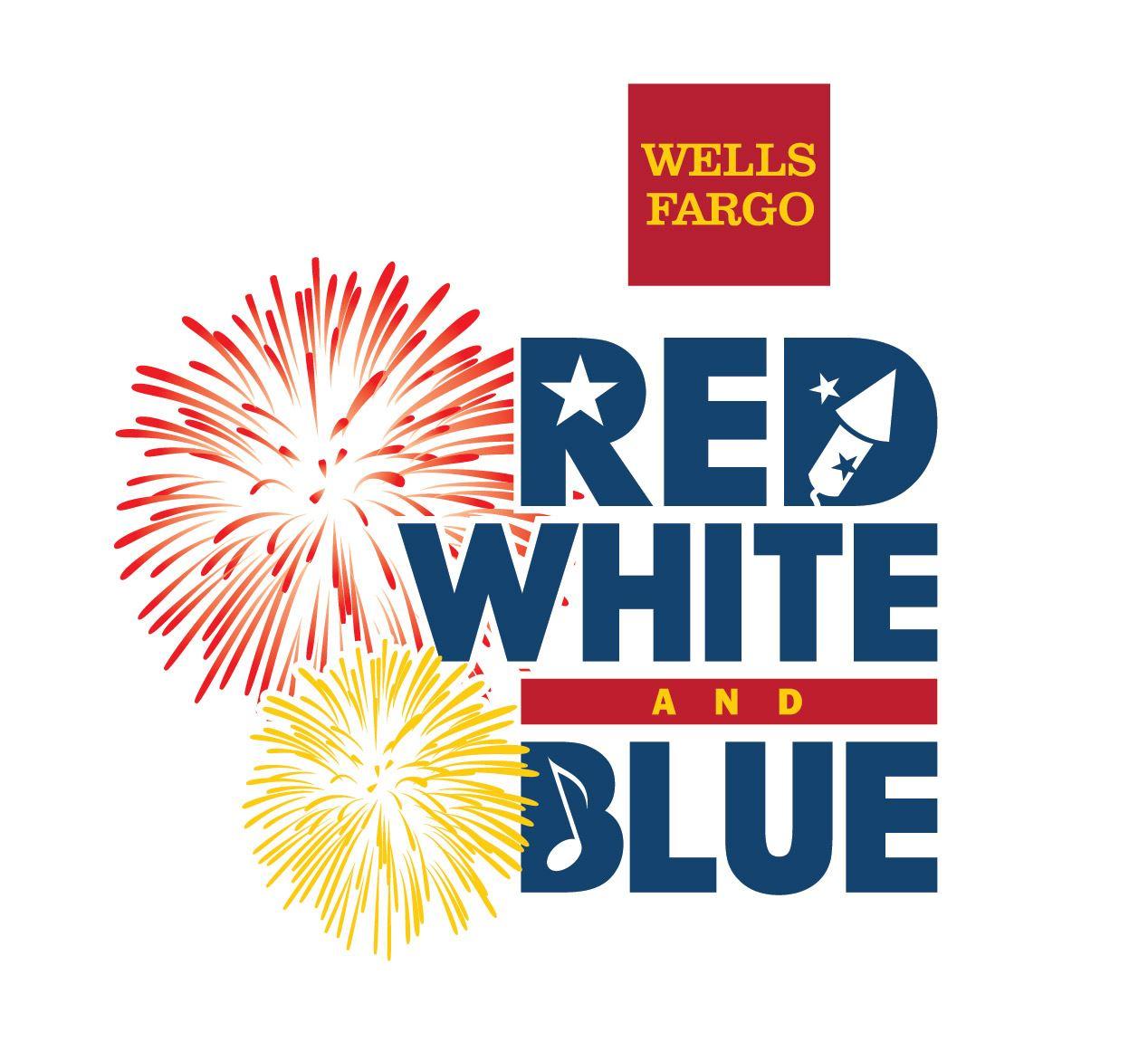 Wells Fargo Red, White & Blue Festival | Greenville, SC
