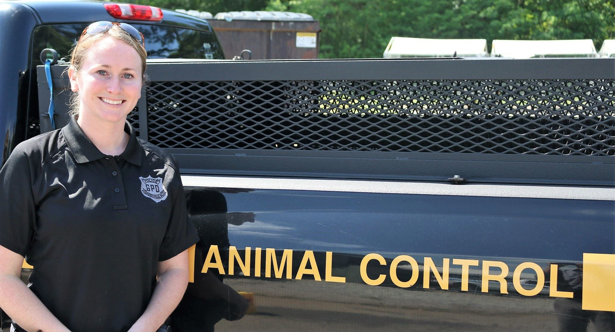 Animal Control | Greenville, SC - Official Website
