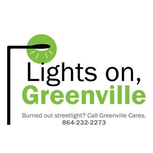 Lights On logo
