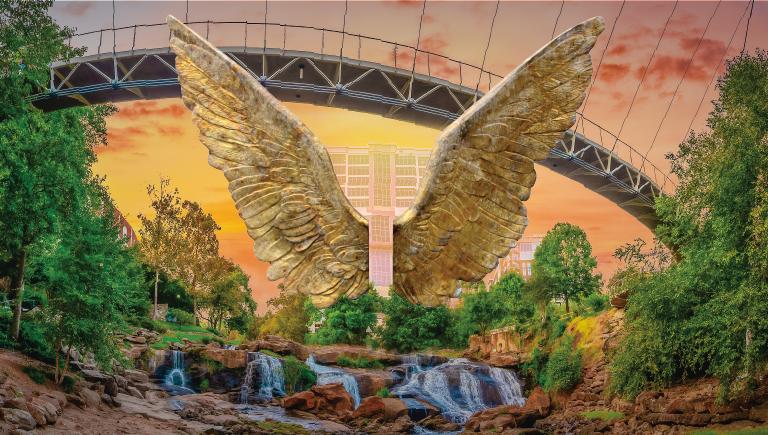 Greenville, SC - Official Website | Official Website