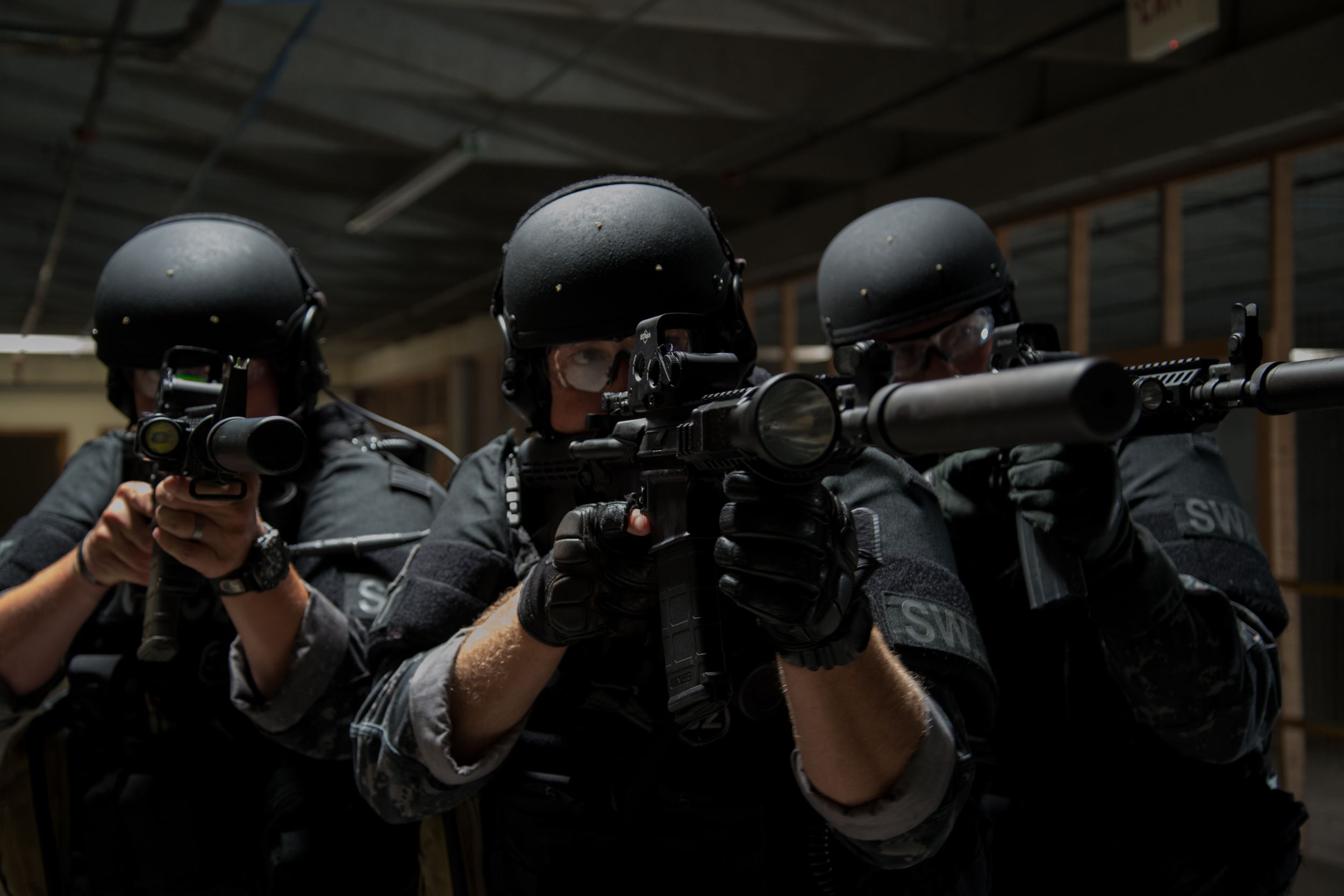 Special Weapons And Tactics Swat Greenville Sc Official Website